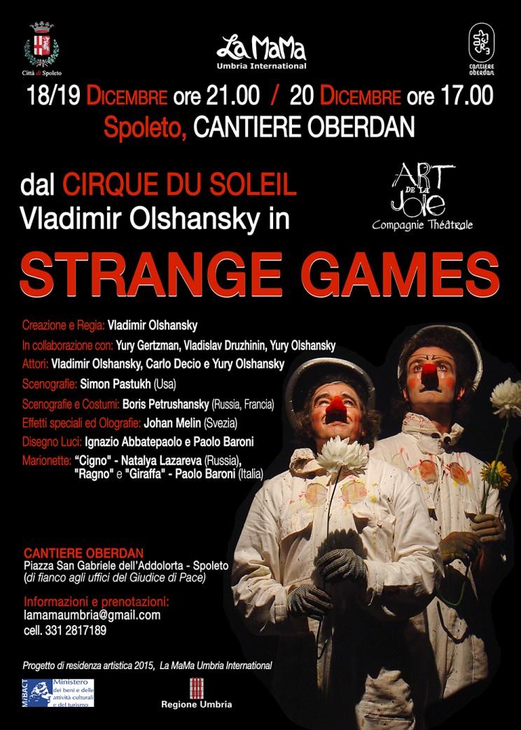 locandina strange gameA4_low